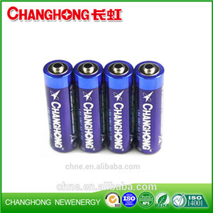 Alkaline Battery LR6 AA AM3